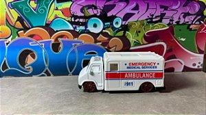 Ambulancia - Maisto