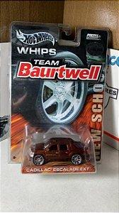 Cadillac Escalade - Team Baurtwell