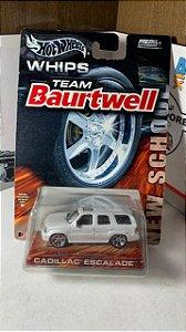 Cadillac Escalade ESV - Team Baurtwell