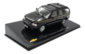 Chevrolet Blazer Executive 1997 Metal 1:43