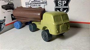 Caminhão petroleiro - Joreal