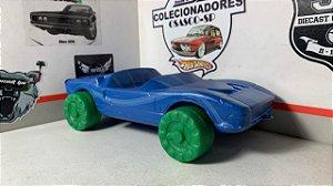Puma  GT - Azul - Joreal