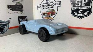 Fórmula GT - Azul claro - Joreal