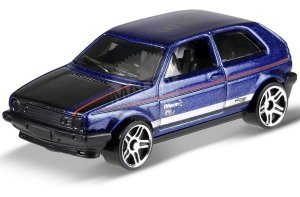 Volkswagen Golf Mk2 - Fyf76