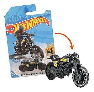 Ducati Scrambler Hw Edition #169 - Mooneyes