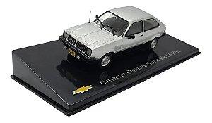 Chevrolet Collection 1/43 Chevrolet Chevette Hatch S/r 1981