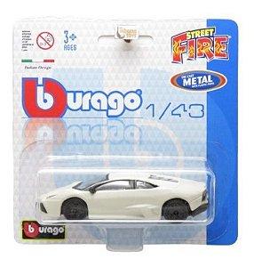 Lamborghini Reventon - Street Fire Blister - 1/43 - Burago