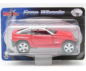 Dodge Viper Rt/10 - Maisto Free Wheels - 1/39