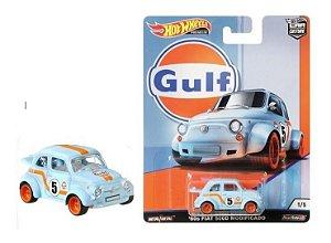 '60 Fiat 500d Modificado - Car Culture Gulf