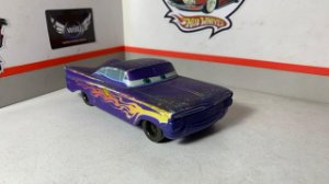 Ramone - Cars - Disney - Plástico