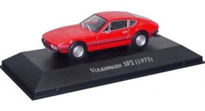 VW SP2 - 1/43