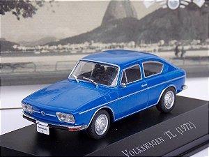 VW TL - 1/43
