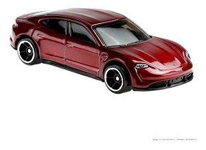 Porsche Taycan Turbo S Lote L 2021