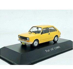 Fiat 147 1980