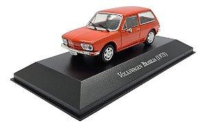 Volkswagen Brasilia 1975 (acrílico trincado no lacre)