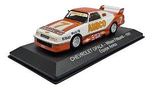 Stock Car Opala Wilson Fittipaldi 1991