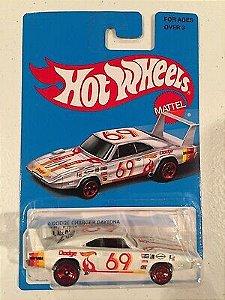 1969 Dodge Daytona - Exclusivo Target USA