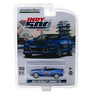 2017 Chevrolet Camaro SS - Indycar Indy 500-