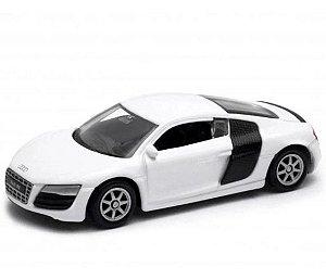Audi R8 - 1/64 - California Minis