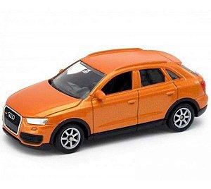 Audi Q3 1/64 California Minis