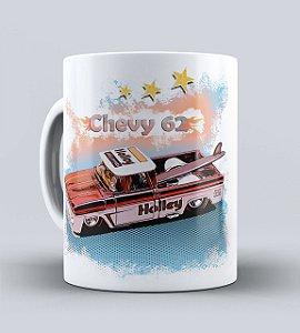 Caneca Chevy 62