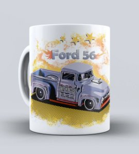 Caneca Ford 56