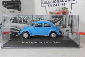 VW Fuscão 1500 1970 -  VW Collection