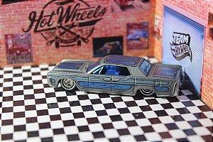64'Continental - Hot Wheels