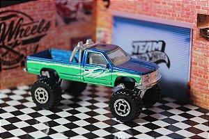 Chevy K-150 - 1:64 - Matchbox
