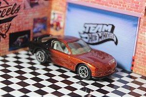 Mazda RX-7 - Matchbox - 1:56