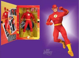 DC Direct The Flash 1:6