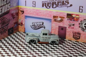 Ford Truck 56'