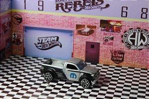 Dodge Power Wagon Mopar edition