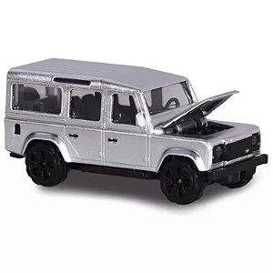Land Rover Defender 110 - Premium Cars - Majorette