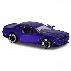 Dodge Challenger SRT Hellcat - Premium Cars - Majorette