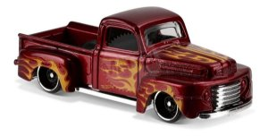 '49 Ford F1