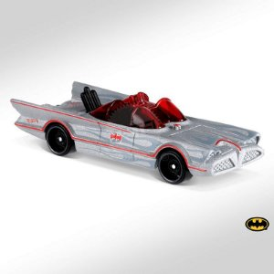 Classic TV Series Batmobile™