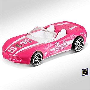 '14 Corvette®Stingray® - Barbie edition