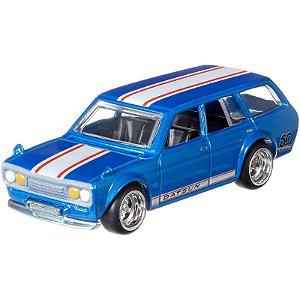 '71 Datsun Bluebird 510 Wagon - Favoritos 50 Anos - FLF36