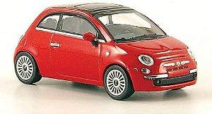 Fiat 500 - Minichamps - 1/64