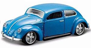 Volkswagen Beetle - Burago - 1/64