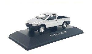 Fiat Strada ||| 2004 Carros Inesquecíveis Ed.117 - 1/43