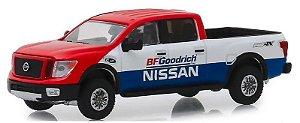 Nissan Titan XD Pro-4X 2018 BFGoodrich 1 - Greenmachine