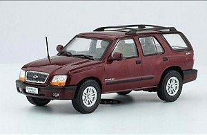 Chevrolet Blazer 2002 - 1/43