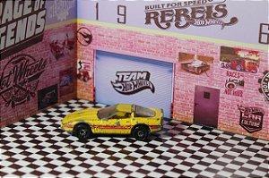 Corvette 1980 - Raridade - Sucata