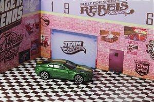Aston Martin - PACK Exotics