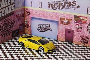 Lamborghini Huracan LP 610-4 - Maisto