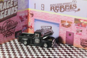 Ford F100 - M2