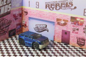 Cadillac Escalade Slammed