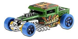 Bone Shaker - Ghc15